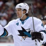 Are the Winnipeg Jets interested in San Jose Sharks defenceman Brenden Dillon?