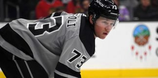 Will the Calgary Flames make a trade for Tyler Toffoli?