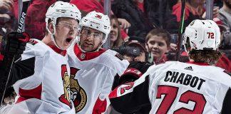 Ottawa Senators trade rumors