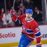 Will the Montreal Canadiens trade Tomas Tatar?