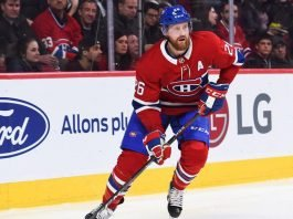Will the Montreal Canadiens trade Jeff Petry?