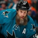 Will the San Jose Sharks trade Joe thornton?