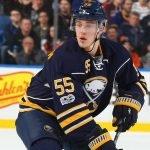 Will the Buffalo Sabres trade Rasmus Ristolainen?