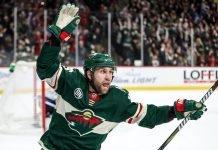Will Jason Zucker finally be traded from the Minnesota Wild?