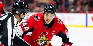 Will the Ottawa Senators trade Jean-Gabriel Pageau?