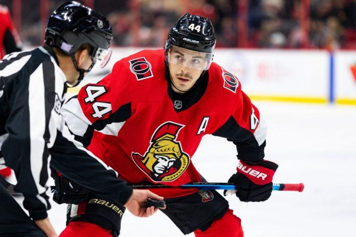 Will the Ottawa Senators trade Jean-Gabriel Pageau?