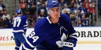 Will the Toronto Maple Leafs trade Tyson Barrie?