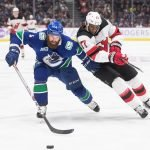 Will the Vancouver Canucks make a trade for Wayne Simmonds?