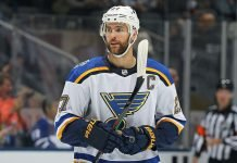 Who will Alex Pietrangelo sign with? Could he sign with the Toronto Maple Leafs?