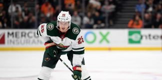 Jonas Brodin signs contract extension