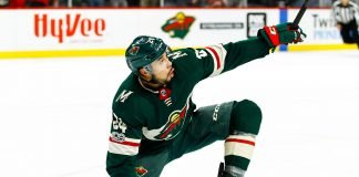 Matt Dumba Trade Rumors