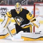 Will the Pittsburgh Penguins trade Matt Murray?