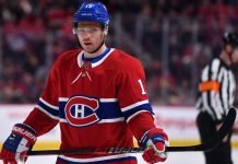 Will the Montreal Canadiens trade Max Domi?