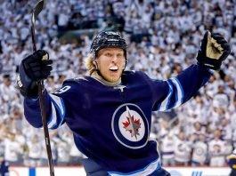 Will the Winnipeg Jets trade Patrik Laine?