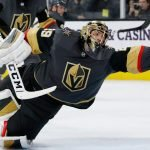 Will the Vegas Golden Knights trade Marc-Andre Fleury?