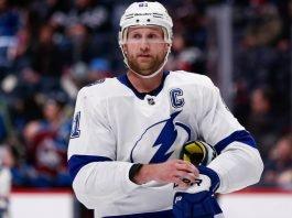 Will the tampa bay lightning trade Steven Stamkos?