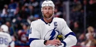 Will the tampa bay lightning trade Steven Stamkos?