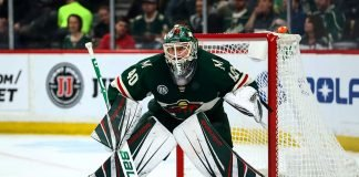 NHL Rumours: San Jose Sharks looking to trade for Devan Dubnyk