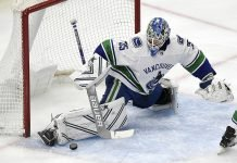 Will the Edmonton Oilers sign Jacob Markstrom?