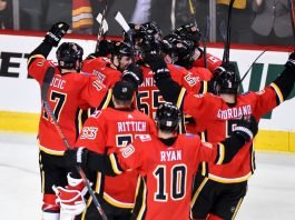 Calgary Flames likely to not make any trades
