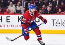 Will the Montreal Canadiens trade Joel Armia?