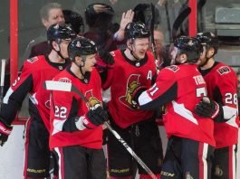 The Ottawa Senators will be busy at the NHL trade deadline 2021