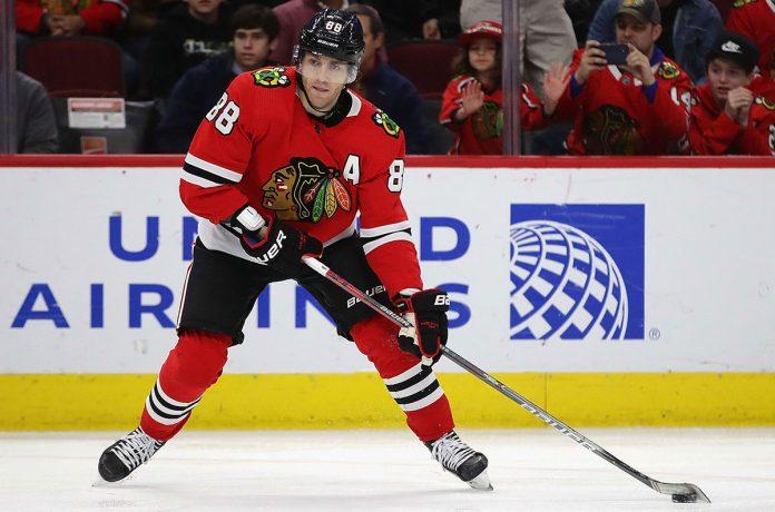Will the Chicago Blackhawks trade Patrick Kane?
