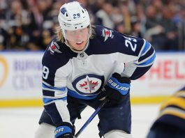 Can the Philadelphia Flyers and Winnipeg Jets work out a trade for Patrik Laine?