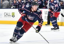 Could the Columbus Blue Jackets trade Pierre-Luc Dubois?