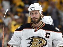 Will the Anaheim Ducks trade Ryan Getzlaf?