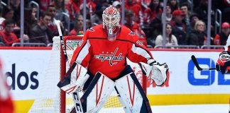 Will the Washington Capitals make a trade or sign a free agent
