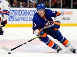 Can the Islanders sign Mathew Barzal to a bridge deal?