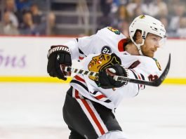 With the Chicago Blackhawks in a rebuild, NHL trade rumors are going around that Duncan Keith would liked to be traded to finish off his career with a Stanley Cup contender.