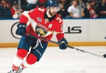 The Florida Panthers are looking at trading Keith Yandle. The Boston Bruins and New York Islanders could have interest.