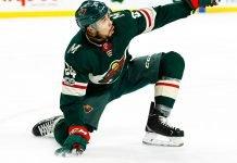 Will the Minnesota Wild trade Matt Dumba?