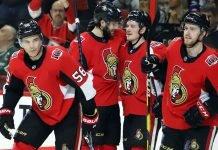 Will the Ottawa Senators make more trades before the NHL season starts?