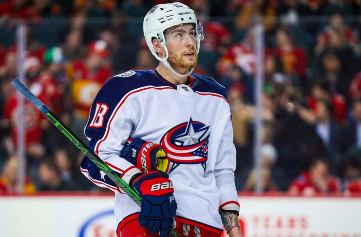 It will likely take a top forward to land Dubois. Could it be Patrik Laine for Dubois? Kaapo Kakko for Dubois? Tim Stuetzle for Dubois?