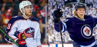 Pierre-Luc Dubois could be traded to the Winnipeg Jets today. The question is, what will the return be?