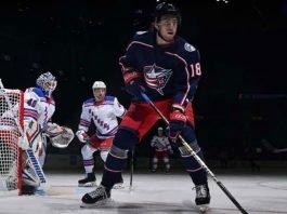 If the New York Rangers want to make a trade for Pierre-Luc Dubois, it will take Kaapo Kakko plus a top prospect.