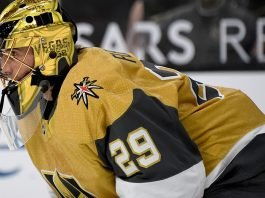 The Pittsburgh Penguins tried really hard to make a trade for Marc-Andre Fleury. But a deal could never be agreed upon.