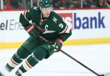 Mikko Koivu has retired from the NHL. A veteran of 1,035 NHL games, Koivu scored 206 goals and 711 points over his career with the Wild and Blue Jackets.