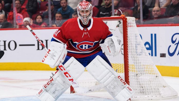Will the Montreal Canadiens trade Carey Price? One team he could end up on is the Seattle Kraken.