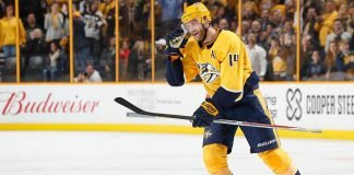 NHL Trade Rumors: The Jets, Bruins, Canadiens, Flyers interested in Mattias Ekholm. Nashville wants two prospects and a first-rounder for a trade to happen.