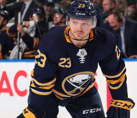The Buffalo Sabres are listening to trade offers on Sam Reinhart. Asking price is a 1st rd pick and prospect.