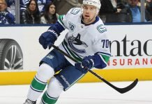 The Vancouver Canucks will trade Tanner Pearson at the NHL trade deadline if a contract extension cannot be worked out.