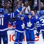 If the Toronto Maple Leafs want to take a run at the Stanley Cup, they will have to trade for grit.