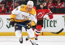 Mattias Ekholm will likely be traded at the NHL trade deadline. The Canadiens, Bruins, Flyers and Jets are teams interested.