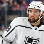 The LA Kings have signed forward Alex Iafallo to a four-year, $16 million contract extension.