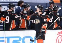 What will the Anaheim Ducks do this off-season? Will John Gibson, Ryan Getzlaf, Josh Manson, Rikard Rackell be traded?