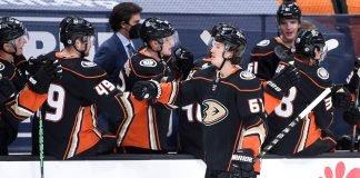 What will the Anaheim Ducks do this off-season? Will John Gibson, Ryan Getzlaf, Josh Manson, Rikard Rackell be traded?